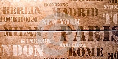 city-name-retro-seamless-names-new-york-london-paris-rome-34913885