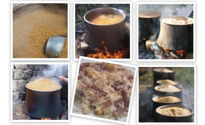 Bayram feast
